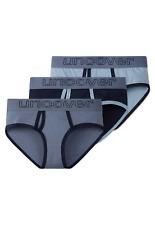 SCHIESSER Mädchen Panty Slips 3er Pack XS S M L 140-176 95/5 CO/EL Unterhosen