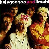 CD: KAJAGOOGOO & LIMAHL Too Shy: The Singles and More NM