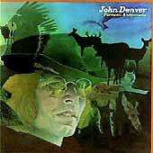 JOHN DENVER Farewell Andromeda (CD, Oct-1990, RCA) CD Version Of 1973 LP