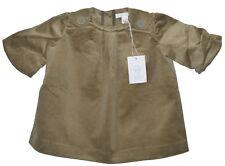 Marie Chantal Lil Emilia Camel Cord Dress Tunic NWT SP £75