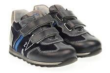 NERO GIARDINI junior sneakers basse A523651M/200 A15