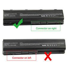 Laptop Battery for HP Pavilion dv7 dv6 dv5 g6 g7 dm4 G72 593553-001 CQ42