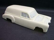Jimmy Flintstone '51 Chevy Sedan Delivery Body  #56