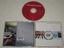 FOUNTAINS OF WAYNE/FOUNTAINS OF WAYNE(ATLANTIC 7567-92725-2) CD ALBUM