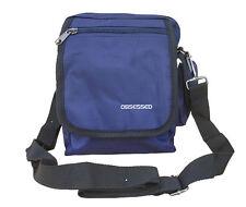Mens Travel Shoulder Messenger Money Day Camera Air Money Belt Hand Utility Bag