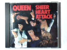 QUEEN Sheer heart attack cd ITALY