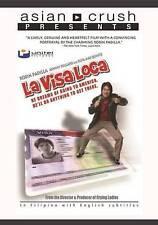 La Visa Loca  DVD NEW