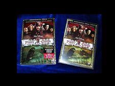 PIRATI DEI CARAIBI: AI CONFINI DEL MONDO - DVD - Edizione 2 Dischi SLIPCOVER OLO