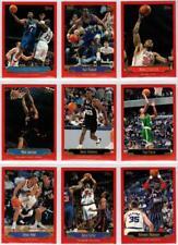 1999-00 TOPPS BASKETBALL SINGLES (1-110) YOU PICK $1.49-$1.99