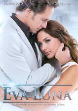 Eva Luna (DVD, 2011, 3-Disc Set) Spanish Language W/ English Subtitles, New