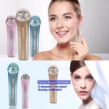 Facial Rejuvenation Anti Aging Micro Vibration Reduce Blackhead Wrinkles Acne