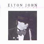 ELTON JOHN Ice On Fire CD MINT Remaster with 4 bonus songs ~ NIKITA Wrap Her Up