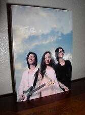 F.I.R. - Fly Away - CD plus Bonus VCD (2004, Warner Music, Taiwan - Mandarin)