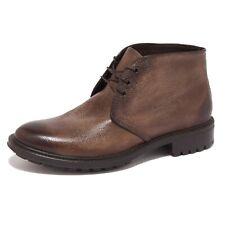 6277R polacchino uomo ALTIERI marrone shoe men