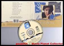 "YVES DUTEIL ""Lignes De Vie"" (CD Digipack) 1993"