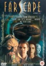Farscape 1.2 [DVD] [1999], New DVD, Wayne Pygram, Claudia Black, Anthony Simcoe,
