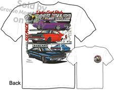 Dodge Hemi T shirt, 440 Sixpack, Mopar T Shirt, Plymouth Tee, Sz M L XL 2XL 3XL
