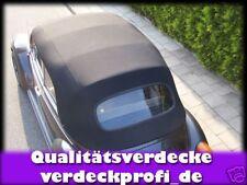 VW Käfer Cabrio Verdeck Spannseil seitlich Bj. 67 - 79
