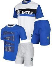 Pigiama Inter Uomo Abbigliamento FC Internazionale PS 24102