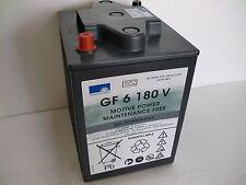 SOLEIL GEL Batterie Dryfit GF 06 180 V 6 V 200 Ah (c20h) Industrie Batterie