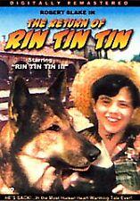 The Return of Rin Tin Tin (DVD, 2006)
