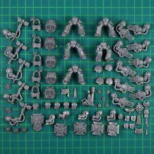 A Space Marines Terminator Close Combat Squad (48-34) Bitz Bits Warhammer 40.000