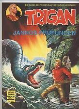 TRIGAN # 11-DON LAWRENCE/STORM-hethke Verlag-Top