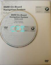 Genuine 2009.1 Update 2004 2005 BMW 525i 530i 545i 5 Series Navigation DVD Map