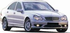 Kit estetico paraurti anteriore mercedes classe c w203