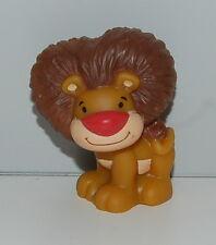 "2.25"" Goliath the Lion Disney JoJo's Circus Pop Rocket Action Figure Magnet Feet"