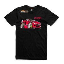 T-shirt Honda NSX, Jap imports VTEC. AS Colour T-shirt,  Car T-shirt JDM