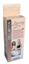BH Damen Unterwäsche Figuretta Beauty Bra Body Form Seamless  S weiss beige NEU
