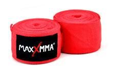 "MaxxMMA Bamboo Hand Wraps 180"", Boxing, MMA, Punching, Protection"
