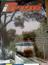 I Treni 230 2001 La nuova SHAY - Le Ale 841 della LIMA