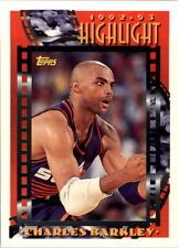 1993-94 Topps Basketball Card Pick 1-250