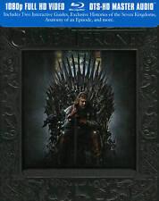 Game of Thrones: Season 1 (Blu-ray)
