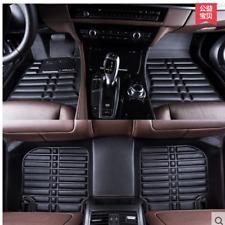 Non-slip car floor mats for Hyundai Elantra 2016-2018 Waterproof five seats