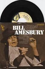 BILL (Barbra) AMESBURY Saturday Night 45/GER/PIC