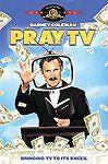 PRAY TV DVD (1980) Dabney Coleman Devo