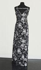 ASOS CURVE Maxi Dress With Splits Sizes 18, 20, 22