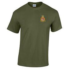 King's Shropshire infantería ligera Camiseta