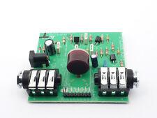 Dunlop ECB025I PCB pour pleurnicheur