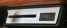 Conception de la commande de chauffage-La gamme de l'Aluminium-Mini Austin Rover