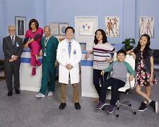 """Dr Ken [Ken Jeong/Dave Folay & Cast] 8""""x10"""" 10""""x8"""" Photo 59203"""
