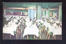 Usa New York McGinnis Sheapshead Bay restaurant