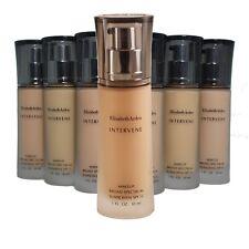 Elizabeth Arden Intervene Makeup Broad Spectrum Sunscreen Spf 15 - 1 Fl. Oz 30ml