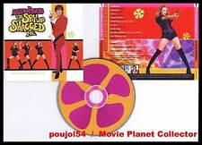 AUSTIN POWERS,Spy who shagged me (BOF/OST) (CD) 1999