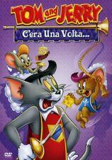 Tom & Jerry - C'Era Una Volta DVD WARNER HOME VIDEO