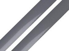 Volllflächig reflektierendes Reflexband, Reflektorband zum aufbügeln - 20mm