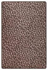 Tapis pour enfants Hot Stone - Couleur: Marron | facile d'entretien et durable